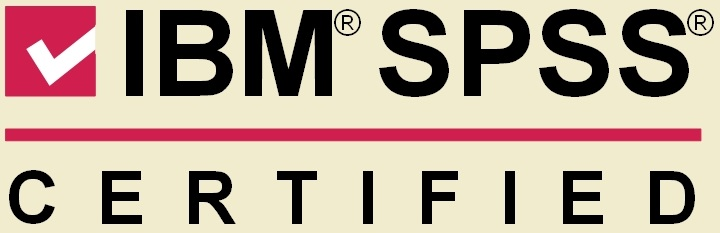 IBM SPSS Certified